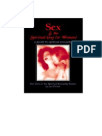 Sex and the Spiritual Guy or Woman by Jon Peniel