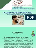 Consumo Responsable Listo