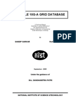 Oracle 10g-A Grid Database