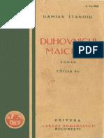 D.stanoiu - Duhovnicul Maicilor