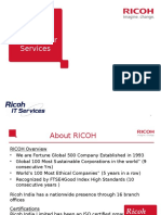 Virtual Private Server (VPS Hosting) - Ricoh India