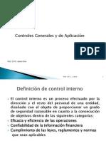 Para Clase Controles de Aplicacion y Generales.ppbase Audi Trail 70