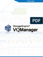 AdventNet ManageEngine VQManager :