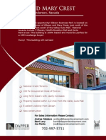 Las Vegas Retail Investment NNN For Sale