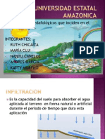 Expo Hidrologia