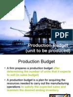 Hamsta Production Budget