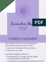 curriculum study