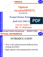 Copy of Optical Network -En