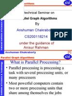 Copy of Parallel Graph Algorithms
