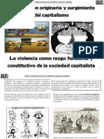 Cuadernillo3 - Acumulacion Originaria Surgimiento Capitalismo