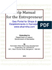 Labour Help Manual for Entreprenuer