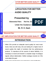En--1-Bit Amplification 4 Better Audio