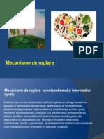 Metabolism(Mecanisme;Curiozitati)
