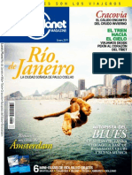 Brasil Rio - Lonely Planet