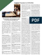 ATEHNA President's Interview (Maquetado)