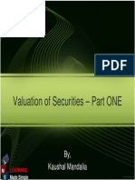 9valuationofsecurities-091013132050-phpapp01