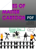 Water Molecules Cartoon Presentation--Mauis Group