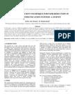 Sc-fdma -An Efficient Technique for Papr Reduction In