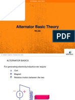 Alternator Basics 1