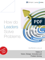How Do Leaders Solve Problems - 2nd Edition (1)