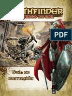 Pathfinder Guia Conv ESP