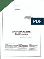 120801 Strategie Retea Linii Directoare