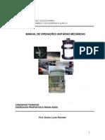 Manual de Operacoes Unitarias Mecanicas
