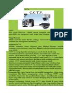 Manual Pasang Cctv Sendiri
