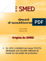 LE-SMED