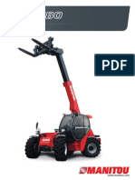 Manitou MHT 780 (IT)