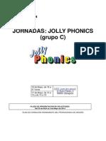 Información Jornadas Phonics_grupo C