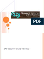 SAP Security online training | Online SAP Security Training in usa, uk, Canada, Malaysia, Australia, India, Singapore.