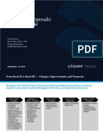 Basel III - An Overview