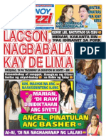 Pinoy Parazzi Vol 7 Issue 53 April 25 - 27, 2014