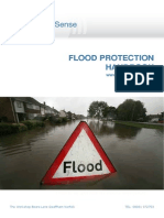 Floodsense Flood Protection Guide