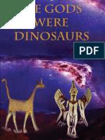 Gods Were Dinosaurs e Pub 22014 Jan 10