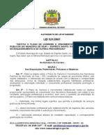 Plano de Carreira de Irupi (2)