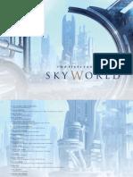 TSFH Skyworld Booklet