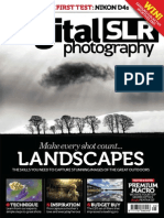 Digital SLR Photography - May 2014