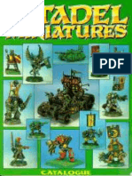 Citadel 1992 Green (Part 3) Catalog