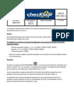 PSA.2- Error Inyectores