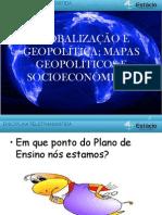 Globalização e Geopolítica