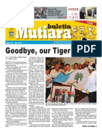 Buletin Mutiara April 2014 - 2nd issue