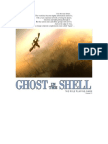 Ghost in the Shell RPG d20