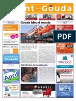 De Krant Van Gouda 24 April 2014