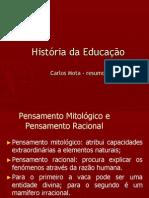 Breve Hist Ed