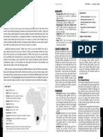 Botswana Overview
