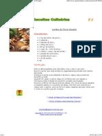 (Lombo de Porco Assado - Roteiro Gastronómico de Portugal)