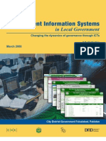 Management Information Systems in Local Government -Faisalabad - 12_miscs