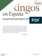 Vikingos en España
